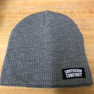 Winter hat for man
